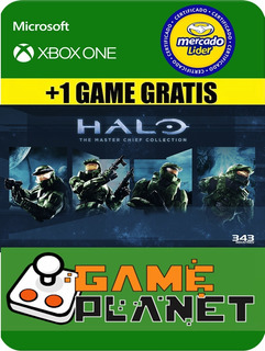 Halo Master Chief Collection - Xbox One - Online/offline