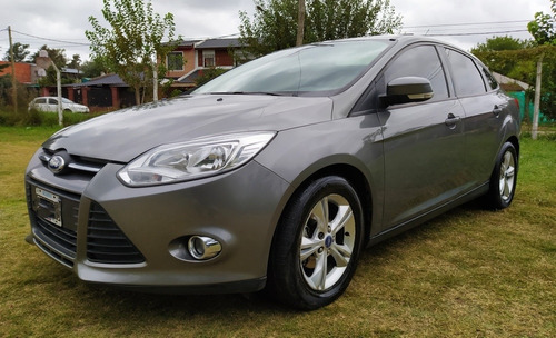 Ford Focus Iii 2.0 Sedan Se Plus At6