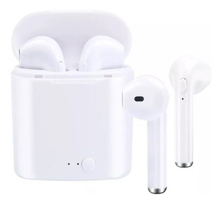Auriculares I7s Bluetooth 5.0 Inalambricos Pro In Ear