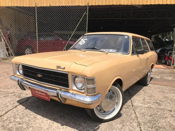 Gm Caravan 4cc 1976 Linda