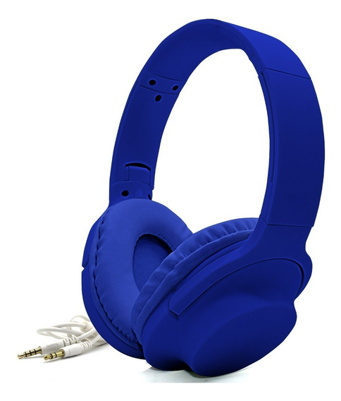 Fone De Ouvido Headphone Stereo P2 Extra Brass Mdr-100aap