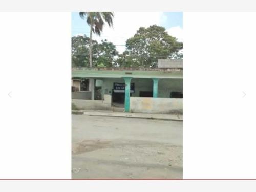 Casa Sola En Venta Tampico Altamira