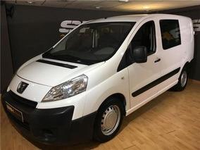 Nueva Peugeot Expert 1.6 Hdi Premium 6 Plazas