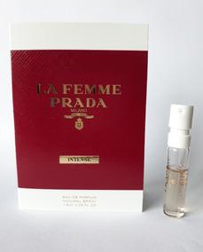 Amostra Perfume La Femme Prada Milano Intense 1,5ml Edp