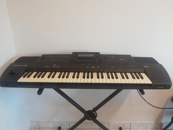 Teclado Roland E96 - Relíquia - Perfeito Estado Original