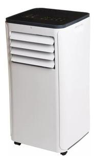 Aire Acondicionado Portatil Kanji 3650w Frio/calor Cuotas Si