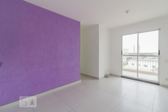 Apartamento No 6º Andar Com 3 Dormitórios E 1 Garagem - Id: 892948124 - 248124