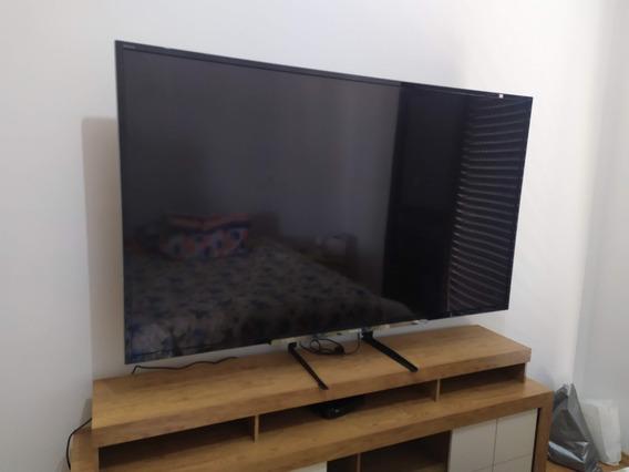 Tv Sony 70 Kdl - 70r555a (tela Com Defeito - Mancha Negra)