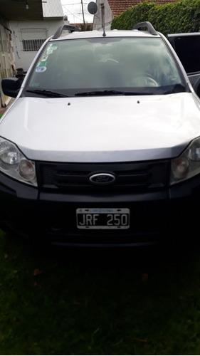 Ford Ecosport 2.0 Gnc 5ta 60  16 Valvulas My10 Xls 4x2 2011