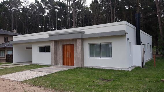 Casa De 4 Dormitorios Pinamar Golf