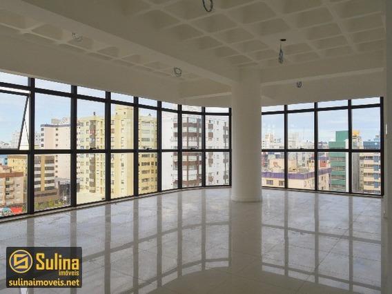 Sala Comercial Para Aluguel Anual - Sa00021 - 32150281