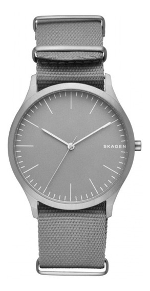 Relógio Skagen Nylon - Skw6366/8cn Militar