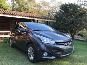 Hyundai Hb20s 1.6 Premium Flex 4p 2014