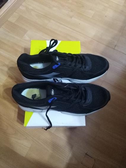 Vendo Zapatillas Marca Diadora (modelo Shape 8)