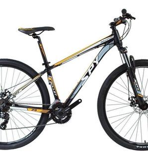 Bicicleta Mountain Spy Bullet R 29 F Discos 21v Mtb Shimano