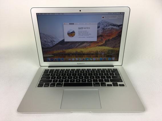 Macbook Air 2017 I5 8gb 256 Ssd + Carregador (impecável)