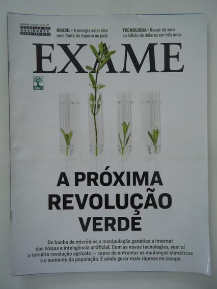 Exame #1185 Mai-2019 A Próxima Revolução Verde