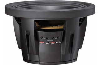 Subwoofer Alpine Swr-10 D2 1000 Rms 2+2 Ohms - Audio Secrets