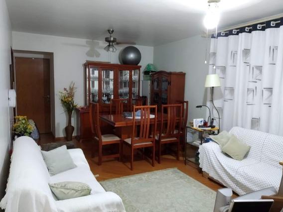 Apartamento Residencial Em São Paulo - Sp - Ap2775_sales