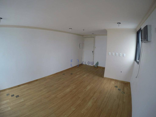 Sala/conjunto 40m²,  1 Vagas - Bom Retiro - Sa0039