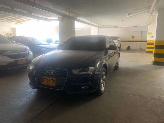 Audi A4 A4 Turbo