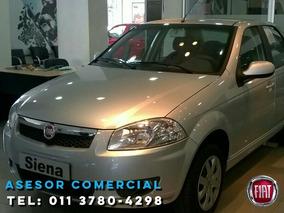 Fiat Siena 1.6 Anticipo 30.000 Entrega Inmediata