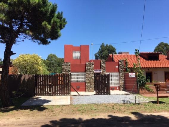 Alquiler De Casa En La Lucila Del Mar