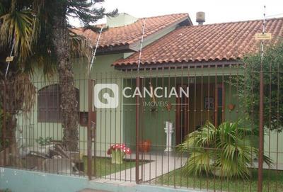 Casa Residencial 3 Dormitórios - Tancredo Neves, Santa Maria / Rio Grande Do Sul - 8583