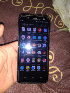 Samsung Galaxy J6 2018, Infinity Display, 2 Meses De Uso
