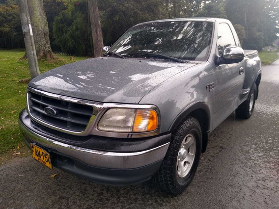 Ford F150 Lariant Xlt 4x2 Aut.full Equipo