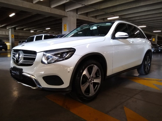 Mercedes Benz Glc 300 Off Road 2018