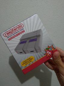 Case Original Raspberry Pi3 Rasptendo Nintendo Nes