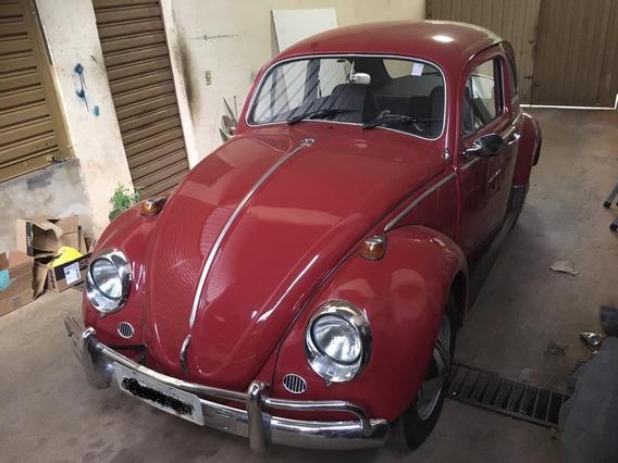 Volkswagen Fusca - 1968 Original