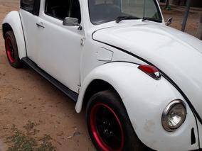 Volkswagen Gol Escarabajo 1995