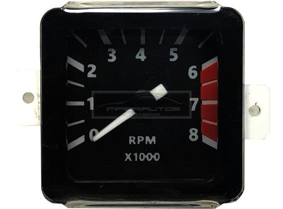 Conta Giros Rpm Volkswagen Fusca Itamar Modelo Original