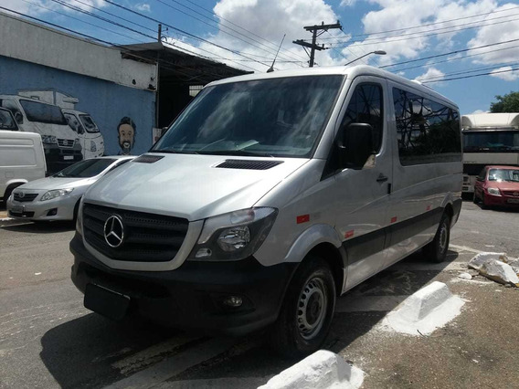Mercedes-benz Sprinter Van 2.2 Cdi 415 2017