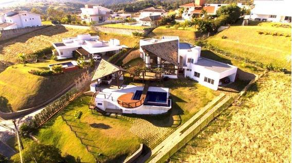 Casa Em Condomínio Jardim Primavera, Louveira/sp De 760m² 5 Quartos Para Locação R$ 12.000,00/mes - Ca594411
