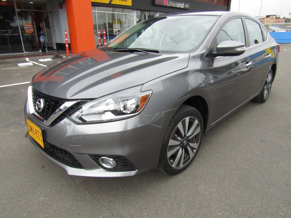 Nissan Sentra New Sentra Exclusive 1.8 Plus