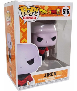 Funko Pop Dragon Ball Super 516 Jiren Original Magic4ever