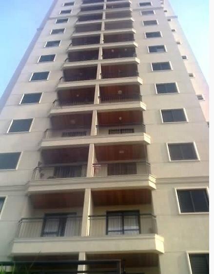 Apartamento Em Tatuapé, São Paulo/sp De 41m² 1 Quartos À Venda Por R$ 400.000,00 - Ap90372