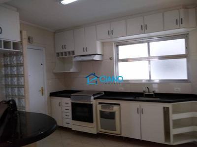 Apartamento Com 3 Dormitórios Para Alugar, 90 M² Por R$ 2.500/mês - Mooca - São Paulo/sp - Ap0475