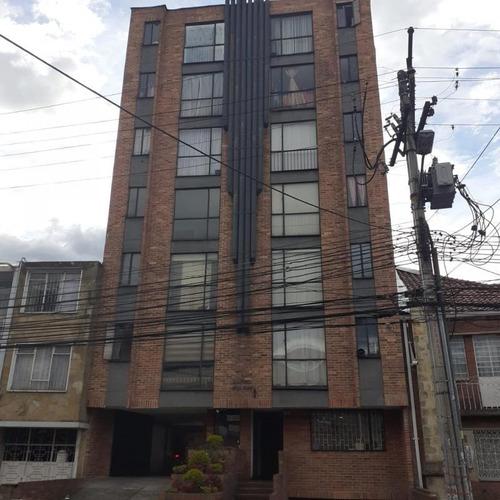 Imagen 1 de 17 de Apartamento En Arriendo En Bogota San Luis