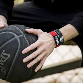 Pulseira Silicone Deuce Basketball Frete Grátis
