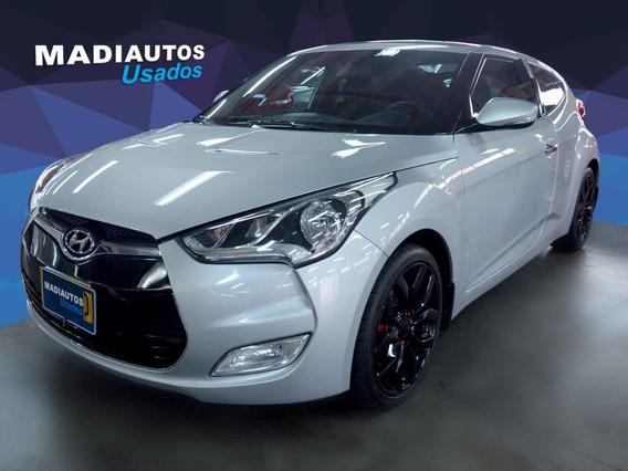 Hyundai Veloster 1.6 Aut. 2014