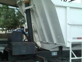 Caçamba Basculante Truck