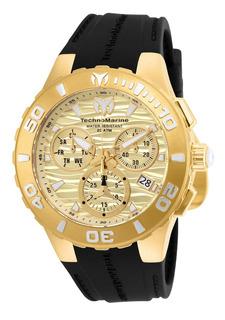 Technomarine Cruise Medusa Tm-115079 Reloj Hombre 44mm