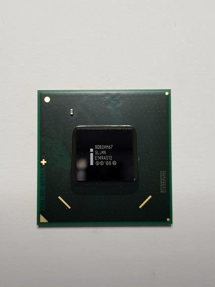 Chipset Intel Bd82hm67 - Slj4n - Novo Com Esferas