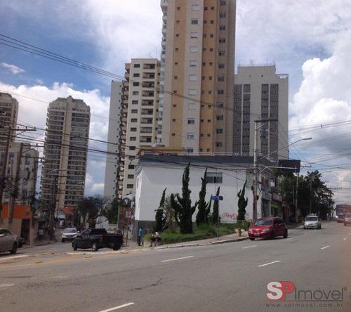 Imagem 1 de 14 de Prédio Comercial Para Venda Com 350 M²   Água Fria  São Paulo Sp - Pec273665v