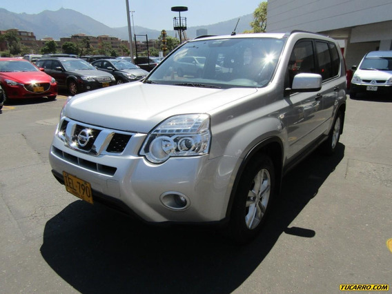 Nissan X-trail T31 Capital 2.5 At