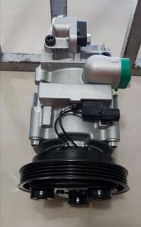 Compresor Hyndai H1 Original De Oferta